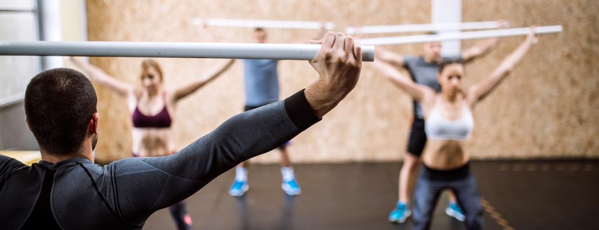 Le CrossFit, qu'est ce que c'est ?